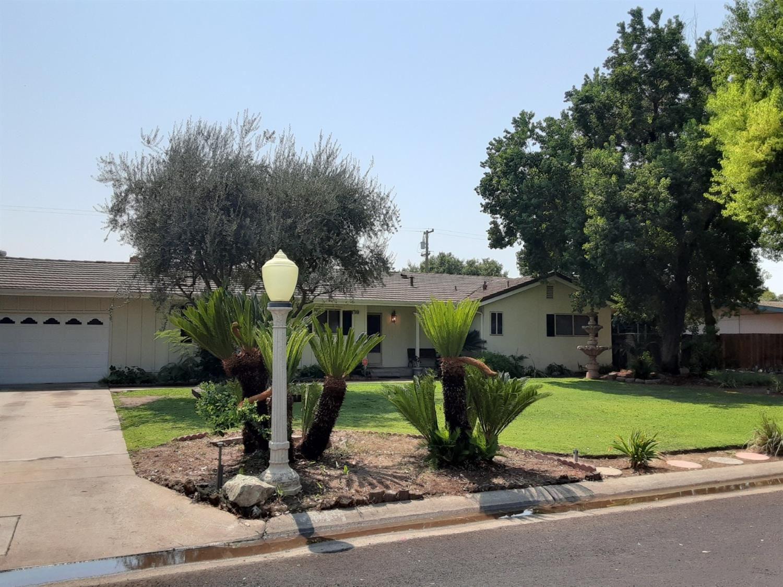 5850 E Parkside Drive, Fresno, CA 93727 - MLS#: 547413