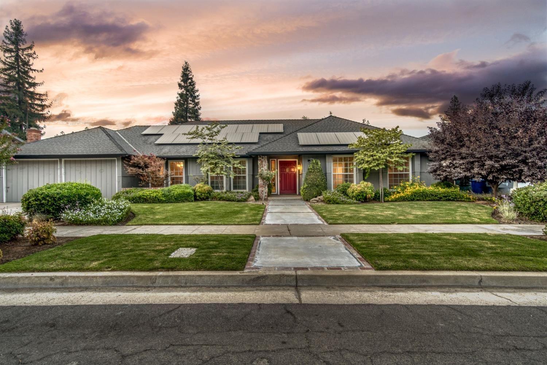 1564 W Minarets Avenue, Fresno, CA 93711 - #: 548417