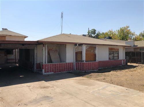 Photo of 3514 E Home Avenue, Fresno, CA 93703 (MLS # 566418)