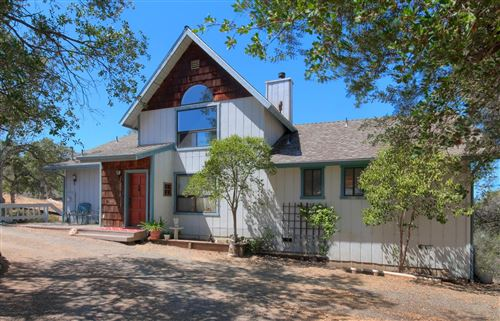 Photo of 29056 Crystal Springs Court, Coarsegold, CA 96314 (MLS # 544419)