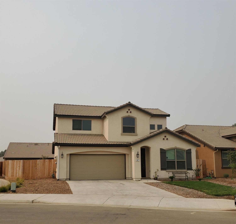821 S Millard Avenue, Fresno, CA 93727 - MLS#: 548420