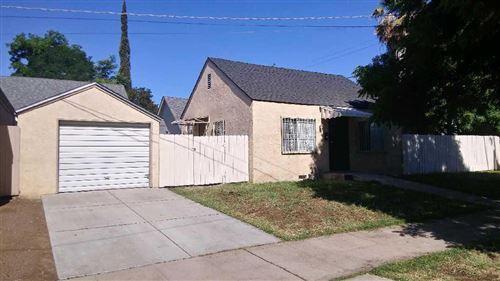 Photo of 3317 N Glenn Avenue, Fresno, CA 93704 (MLS # 559421)
