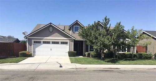 Photo of 6560 E Harwood Avenue, Fresno, CA 93727 (MLS # 561424)