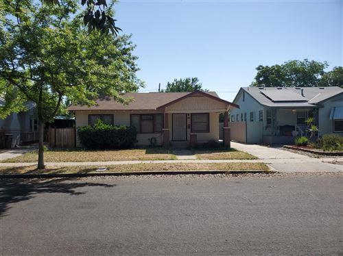 Photo of 1460 N Glenn Avenue, Fresno, CA 93728 (MLS # 559428)