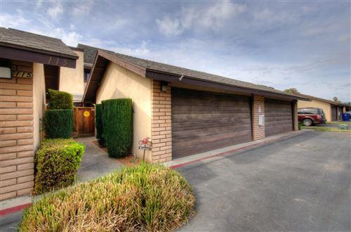 Photo of 4975 E Butler Avenue #116, Fresno, CA 93727 (MLS # 568428)