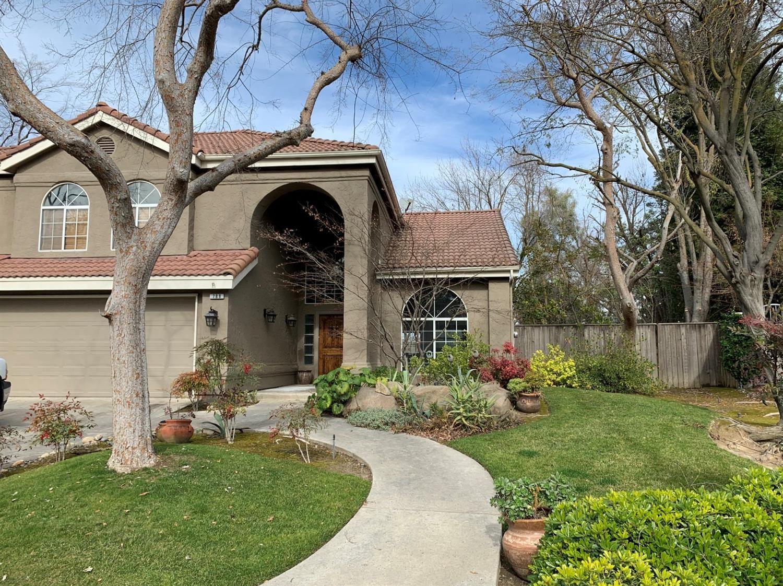 788 E June Lake Lane, Fresno, CA 93730 - MLS#: 554433