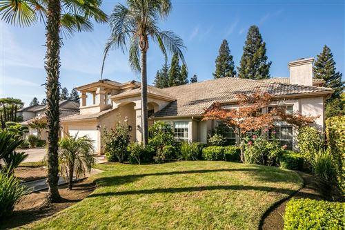 Photo of 647 E Blue Ridge Road, Fresno, CA 93720 (MLS # 540437)