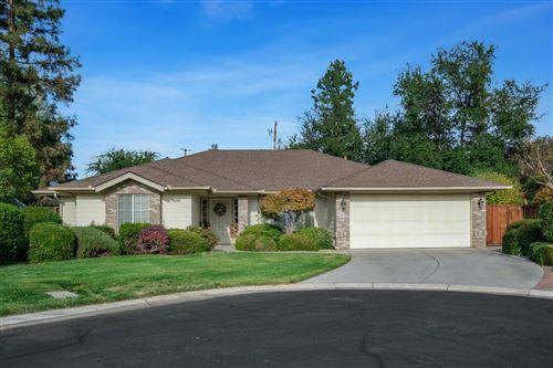 Photo of 6319 N Marks Avenue, Fresno, CA 93711 (MLS # 568437)