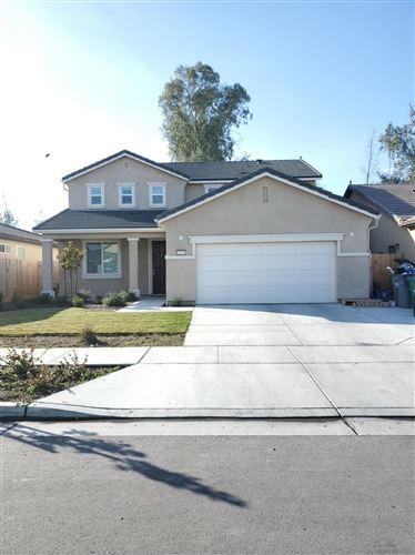 Photo of 14191 Monterey Avenue, Kerman, CA 93630 (MLS # 555438)