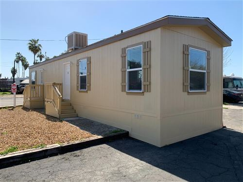 Photo of 1719 W Olive #1, Fresno, CA 93728 (MLS # 566439)