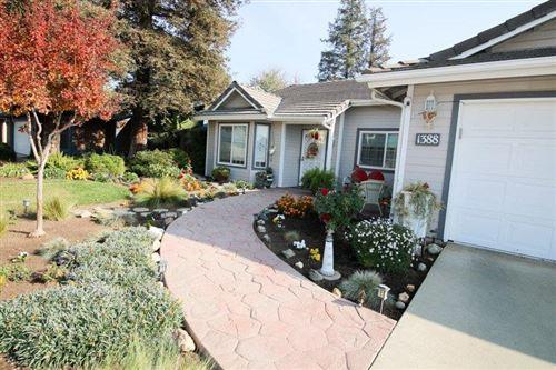 Photo of 1388 W Del Altair Avenue, Reedley, CA 93654 (MLS # 551449)
