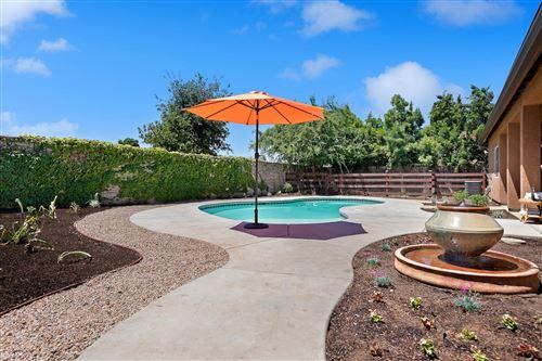 Photo of 5910 E Mono Street, Fresno, CA 93727 (MLS # 542450)