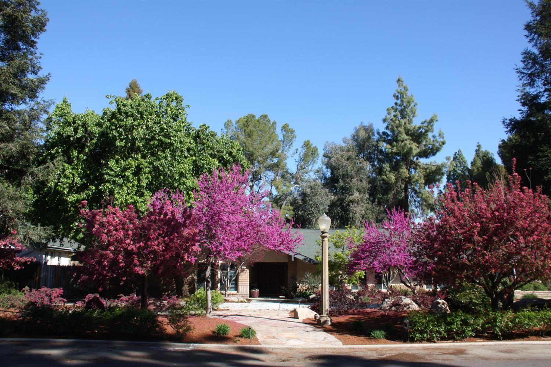 7453 N Sequoia Avenue, Fresno, CA 93711 - #: 537455