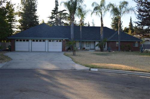 Photo of 5615 E Hamilton Avenue, Fresno, CA 93727 (MLS # 559464)