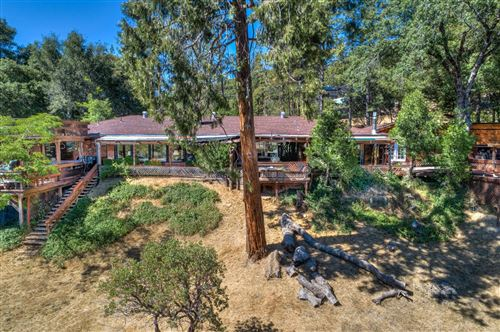 Photo of 51836 Ponderosa Way, Oakhurst, CA 93644 (MLS # 543470)