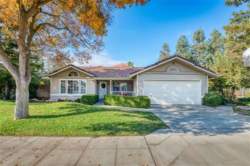 Photo of 7183 N Carnegie Ave Avenue, Fresno, CA 93722 (MLS # 551470)