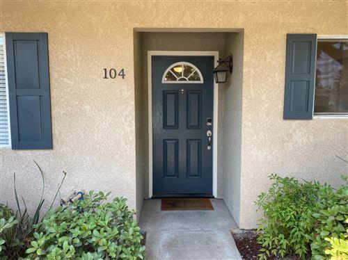 Photo of 3739 W Bullard Avenue #104, Fresno, CA 93711 (MLS # 561474)