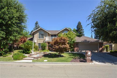 Photo of 9446 N Ashurst Drive, Fresno, CA 93720 (MLS # 544475)