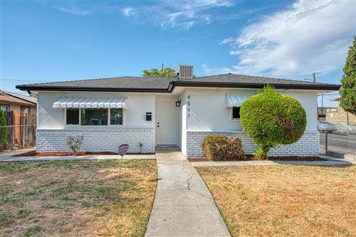 Photo of 4597 E Inyo Street, Fresno, CA 93702 (MLS # 561478)