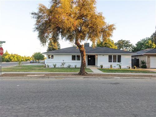 Photo of 2931 E Los Altos Avenue, Fresno, CA 93710 (MLS # 561480)