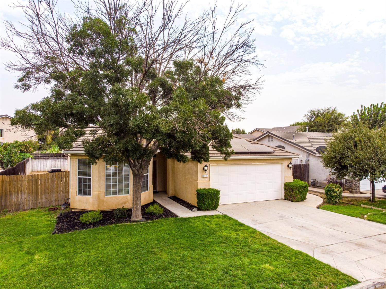 2415 S Manila Avenue, Fresno, CA 93727 - MLS#: 548480