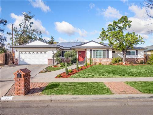 Photo of 622 E Pinedale Avenue, Fresno, CA 93720 (MLS # 555481)