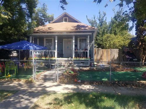 Photo of Fresno, CA 93701 (MLS # 544487)