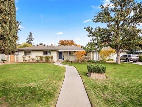 Photo of 3850 N Orchard Street, Fresno, CA 93726 (MLS # 551489)