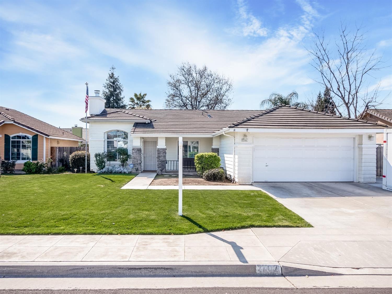 2702 Mitchell Avenue, Clovis, CA 93611 - MLS#: 555489