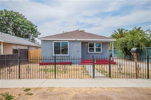 Photo of 2310 S Eunice Avenue, Fresno, CA 93706 (MLS # 561490)