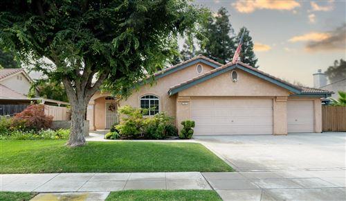 Photo of 761 Pistachio Avenue, Clovis, CA 93611 (MLS # 561492)