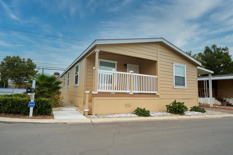336 E Alluvial Avenue #SPC68, Fresno, CA 93720 - MLS#: 546493
