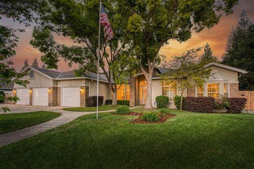 Photo of 2645 Holly Avenue, Clovis, CA 93611 (MLS # 557495)