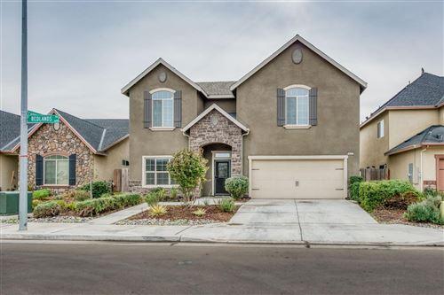 Photo of 6685 E Redlands Avenue, Fresno, CA 93727 (MLS # 551506)