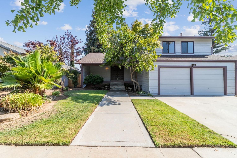 397 E Omaha Avenue, Fresno, CA 93720 - MLS#: 546509