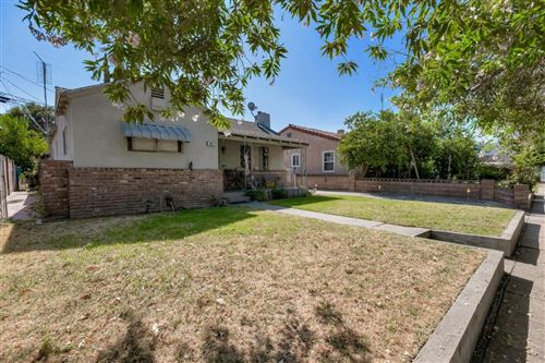 Photo of 548 N Safford Avenue, Fresno, CA 93728 (MLS # 545516)