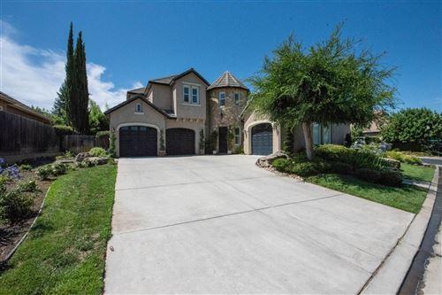Photo of 1715 E WALLINGTON Lane, Fresno, CA 93730 (MLS # 544521)