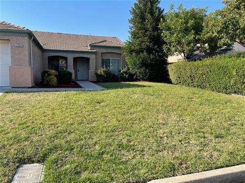 Photo of 2384 E Crowell Avenue, Fresno, CA 93720 (MLS # 561522)