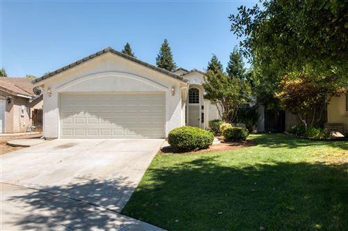 Photo of 1763 E Chennault Avenue, Fresno, CA 93720 (MLS # 560527)