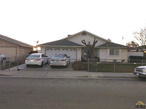 Photo of 13341 S Vanderburgh Street, Caruthers, CA 93609 (MLS # 551531)