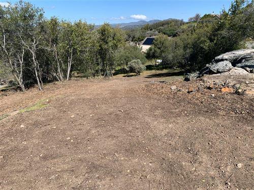 Photo of 0 E Quartz Mountain, Coarsegold, CA 93614 (MLS # 556531)
