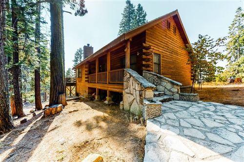 Photo of 39138 Milkhouse Lane, Shaver Lake, CA 93664 (MLS # 551538)