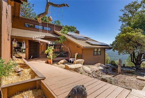 Photo of 50161 Sunset Drive, Coarsegold, CA 93614 (MLS # 544543)