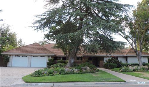 Photo of 2740 W Escalon Avenue, Fresno, CA 93711 (MLS # 551545)