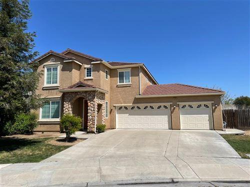 Photo of 2329 S Rogers Lane, Fresno, CA 93727 (MLS # 557546)