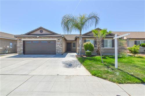 Photo of 5363 W Oslin Avenue, Fresno, CA 93722 (MLS # 557547)