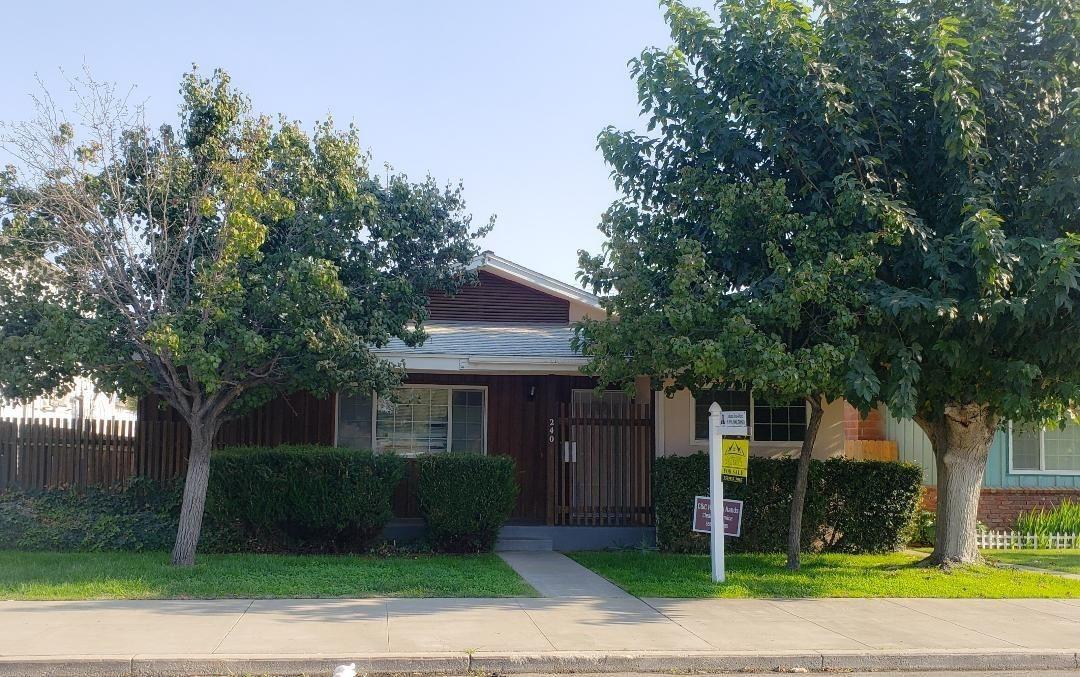 240 E Cedar Avenue, Coalinga, CA 93210 - MLS#: 550550