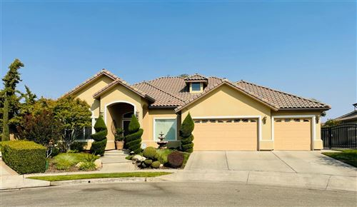 Photo of 10938 N Sierra Vista Avenue, Fresno, CA 93730 (MLS # 566565)