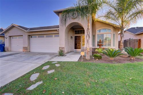Photo of 5515 W Hammond Avenue, Fresno, CA 93722 (MLS # 534569)