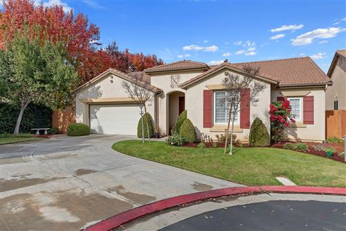 Photo of 2418 E Marquise Court, Fresno, CA 93720 (MLS # 534575)
